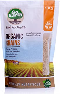 Earth S Brown Rice Cereal