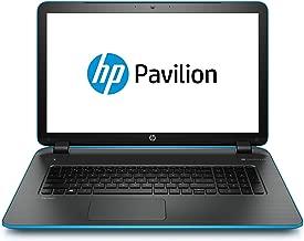 HP Pavilion 15-P023NR, AMD A8 Quad-Core, 4GB, 15.6 HD, 1TB HD, DVD, Beats Audio, Win 8.1 (Aqua Blue)
