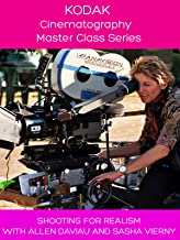 Kodak Cinematography Master Class - Shooting For Realism With Allen Daviau & Sacha Vierny