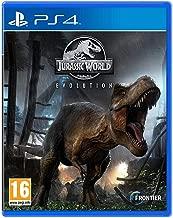 Jurassic World Evolution PlayStation 4 by Frontier