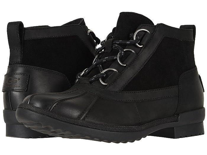 0ee9fe05c75 Heather Boot
