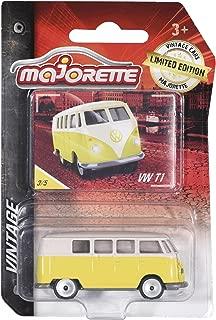 Smoby Majorette Vintage–Assortment, 212052010smo