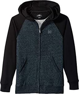 The Standard Hoodie Fashion Fleece (Big Kids)