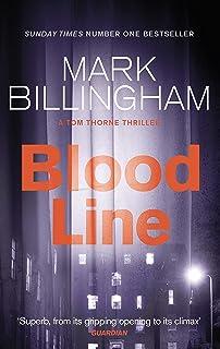Bloodline (Tom Thorne Novels Book 8) (English Edition)
