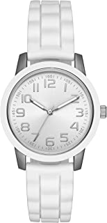 Folio Women's White Watch