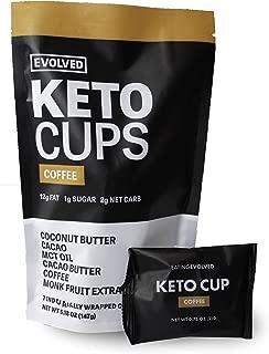 Best coffee keto cups Reviews