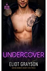Undercover (Vino and Veritas) Kindle Edition