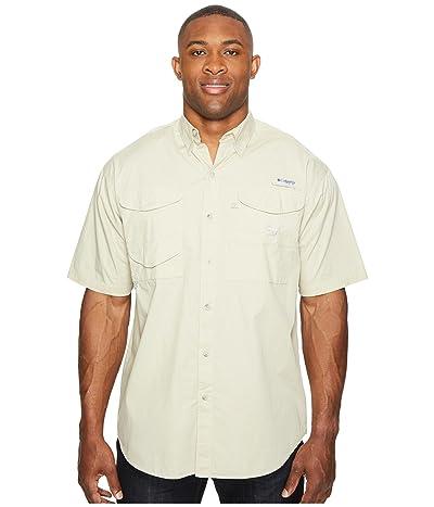 Columbia Big Tall Bonehead S/S Shirt (Fossil) Men