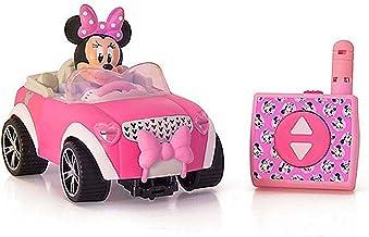 Minnie Mouse- Minnie Radio Control City Fun, Multicolor, 20 cm (Propio 182073)
