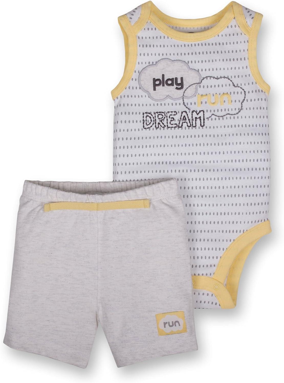 Lamaze Organic Baby Organic Baby/Toddler Girl, Boy, Unisex Outfits, Gift Sets