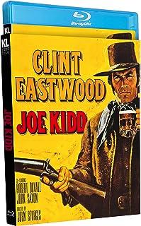 Joe Kidd (Special Edition) [Blu-ray]