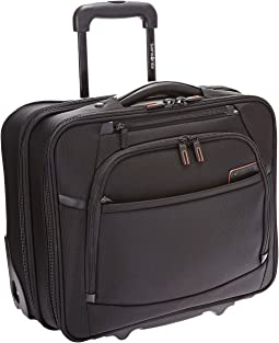 Samsonite - PRO 4 DLX Mobile Office PFT