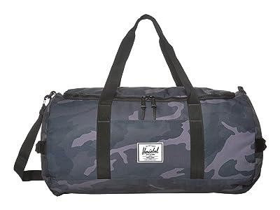 Herschel Supply Co. Sutton (Night Camo) Duffel Bags