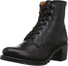 Best frye women's sabrina 6g lace up boot Reviews
