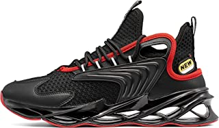 VcnKoso Chaussures Hommes de Sport Chaussures de Marche Femme Chaussures de Running Ete Sport Chaussures de Trail 38-45