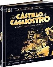 El Castillo De Cagliostro. Edición Digibook. Bluray [Blu-ray]