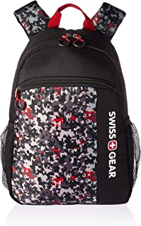 SwissGear Boys Camo Backpack Backpack
