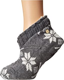 All Over Snowflake Bootie
