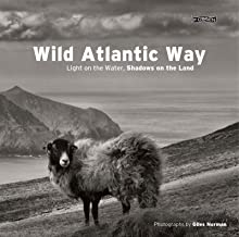 Wild Atlantic Way: Light on the water, shadows on the land