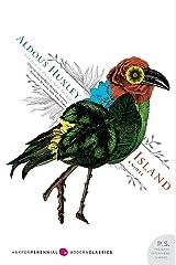 Island Kindle Edition