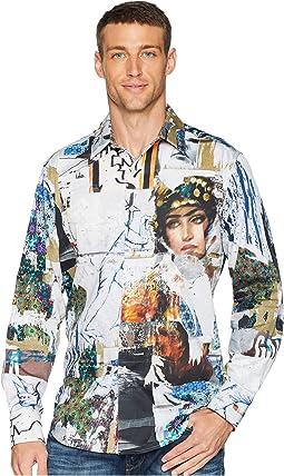 Ashlar Stone Shirt