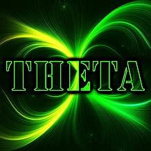 Theta Waves Brainwave Entrainment Meditation with Nature Sounds, Ambient Music & Subtle Binaural Beats