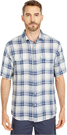 Denim/Grey/Blue Plaid