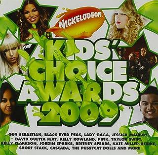 Nick Kids'choice Awards 2009