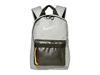 Nike Heritage Backpack Winterized (Jade Horizon/Sequoia/Reflective) Backpack Bags
