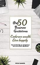 Best think like an entrepreneur book Reviews