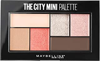 Maybelline City Mini Eyeshadow Palette - Downtown Sunrise
