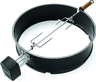 Weber 2290 22-Inch Charcoal Kettle Rotisserie