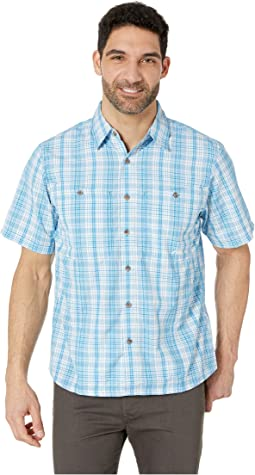 Trail Creek Short Sleeve Shirt