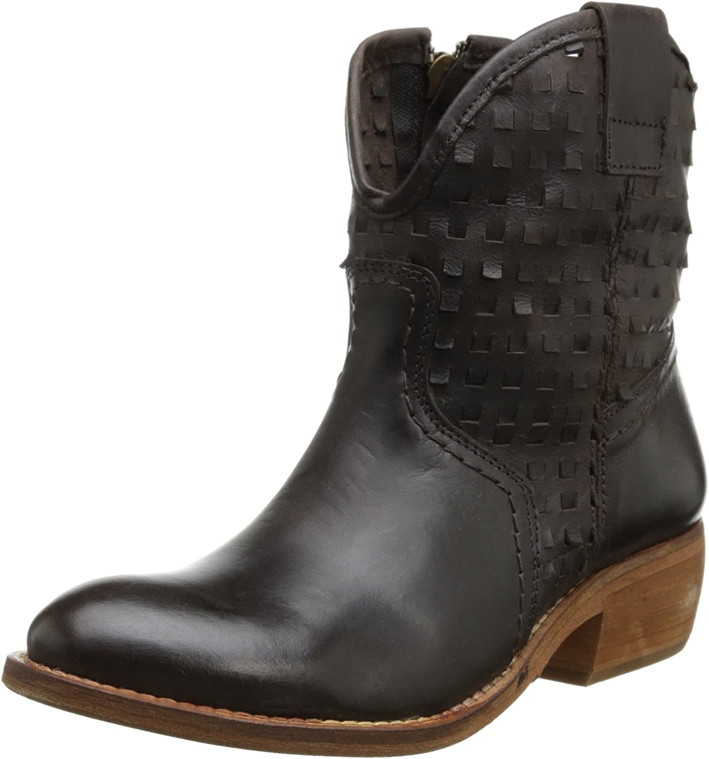 Taos Women's Holey Cow Western Boot