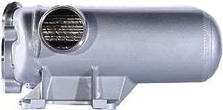 2003-06 Detroit Diesel Series 60 12.7L 14L   EGR Exhaust Gas Recirculation Cooler   23538835, 2353180