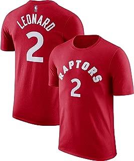 leonard jersey