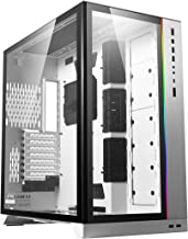 Lian Li O11 Dynamic XL ROG Certified (White) ATX Full Tower Gaming Computer Case (O11D XL-W)