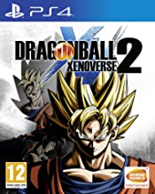 Dragonball Xenoverse 2 (PS4)