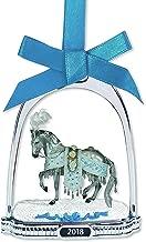 Breyer New Celestine 2018 Stirrup Ornament #700319