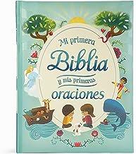 Mi primera biblia y mis primeras oraciones/ My First Bible and My First Prayers (Spanish Edition)