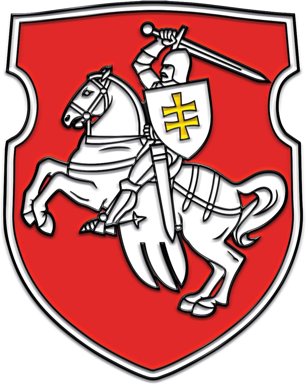 Belarus Many popular brands Pagonya Flag Enamel 1991 Broo - Max 46% OFF Pin
