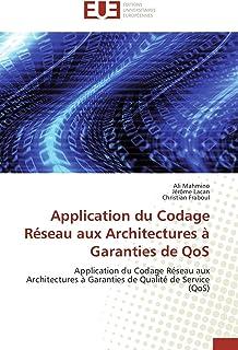 Application Du Codage Réseau Aux Architectures À Garanties de Qos (Omn.Univ.Europ.)