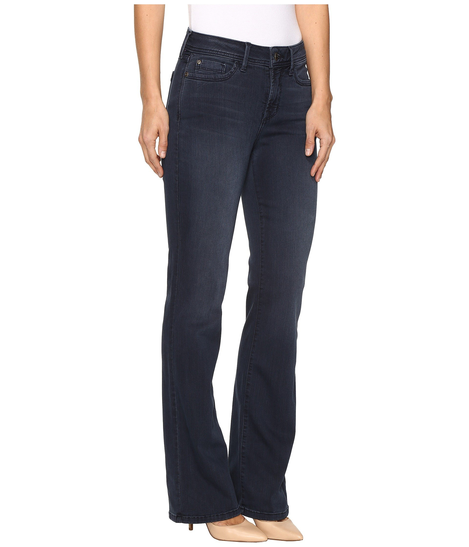 Nydj barbara modern bootcut jeans reviews