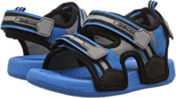 Geox Kids Ultrak 1 (Toddler/Little Kid)