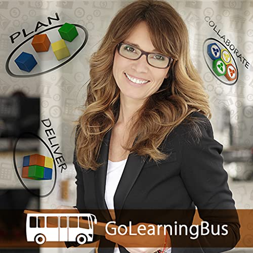 Learn Project Management by GoLearningBus