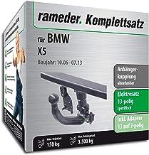 Suchergebnis Auf Für Bmw X5 Anhängerkupplung