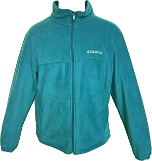 Men's Steens Mountain Full Zip 2.0 Soft Fleece Jacket