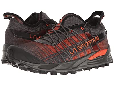 La Sportiva Mutant (Carbon/Flame) Men