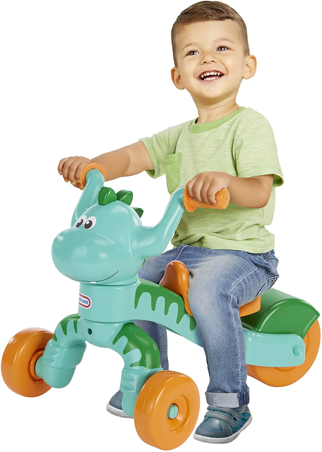 Little Tikes Go and Import Grow Dino Indoor Trike On Houston Mall Toy Outdoor f Ride