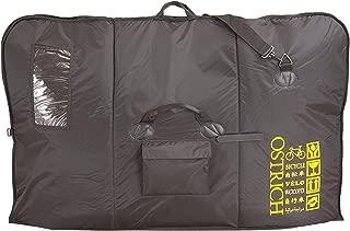 OSTRICH(オーストリッチ) 輪行バッグ [OS-500]トラベルバッグ ブラック YD-175